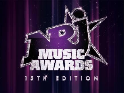 Nrj Music Award !!!