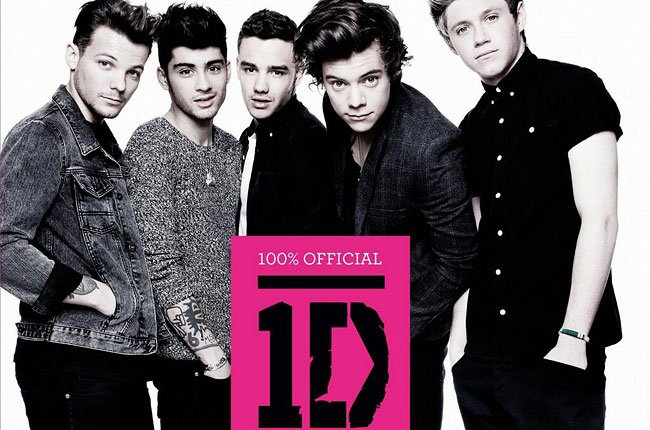 one direction-groupe parfait
