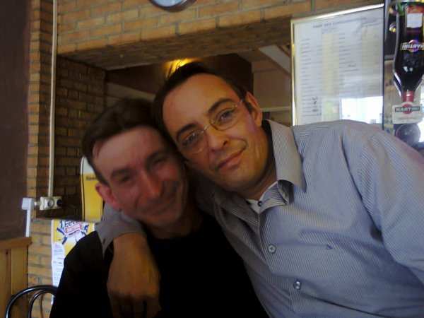 deux super ami