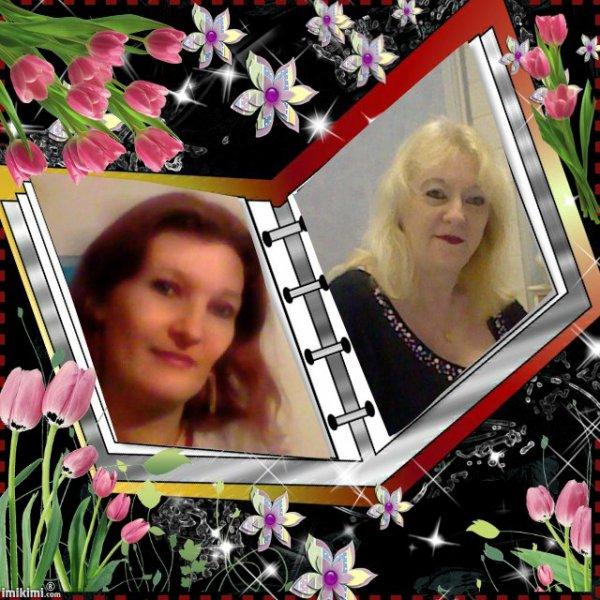 moi et ma fille christine  demenager en normandie le 31 decembre