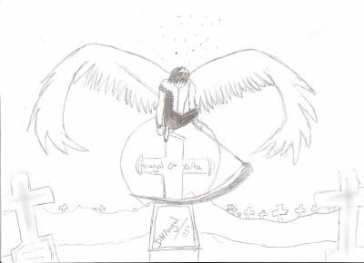 Ange De La Mort Les Manga