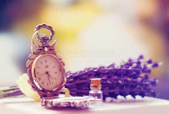 """""""Le temps et l'espoir sèment les graines du désespoir."""""""