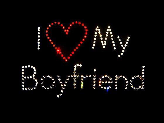 i  <3  my BoyFrienD.............