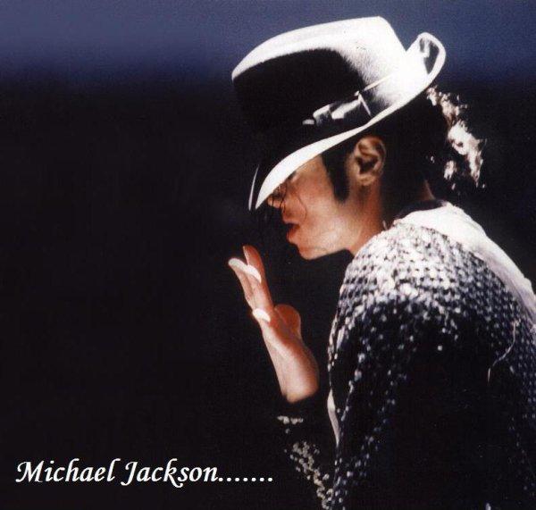 Michael Jackson ...................