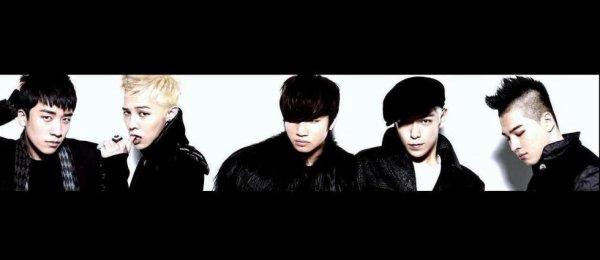 __ BIGBANG __
