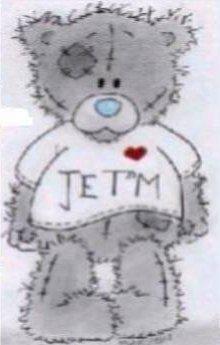 Je TT'''aimé
