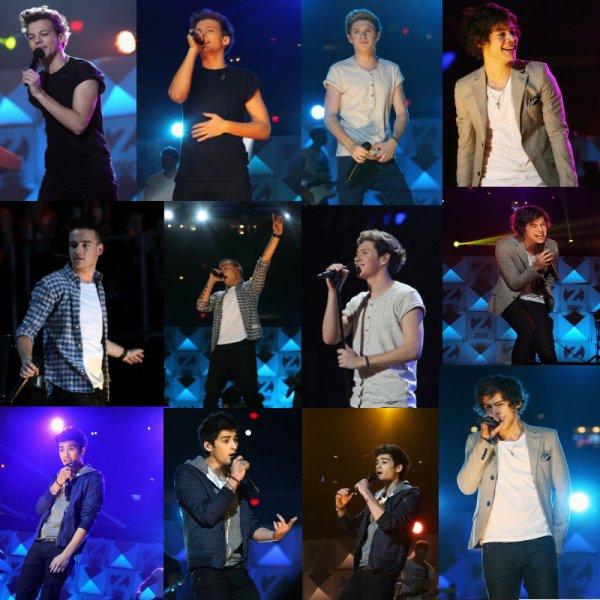 news du 08/12/2012 ♥