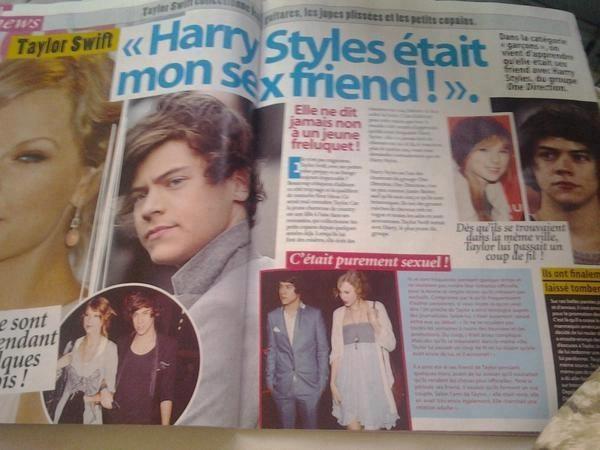 news du 09/12/2012 ♥