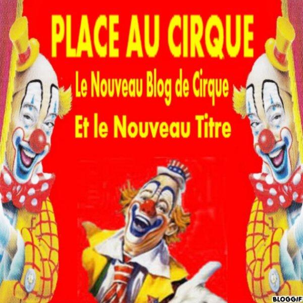 Place au Cirque