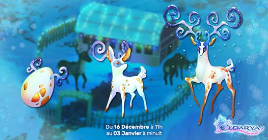 Event Noël 2016