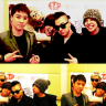 2nd Mini Album 'Let's Talk Abo / Seung Ri - Let's Talk About Love (ft GDYB) (2013)