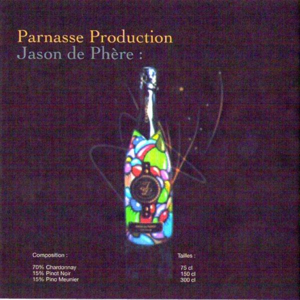 Jason de Phère