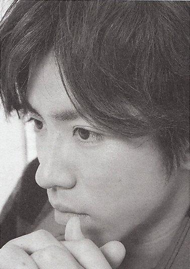 Myojo avril 2012 - Murakami Shingo