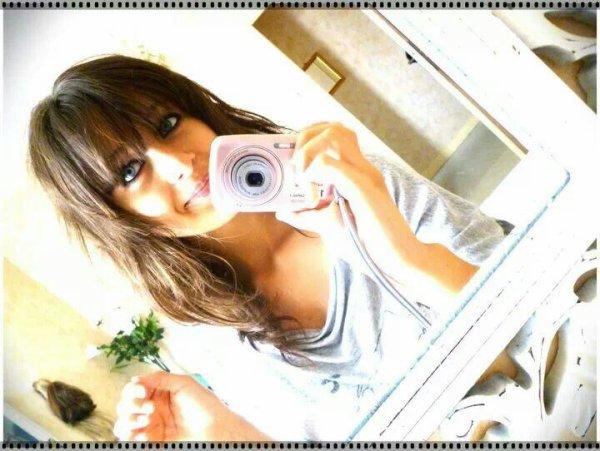 Brune ou blonde ? :)