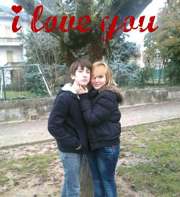 Mon Amour ♥.