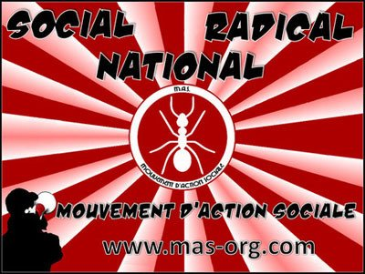 Mouvement Action Sociale