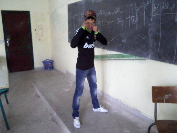 ana f l9issam