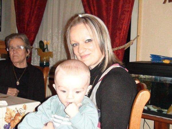 maman et juliàn