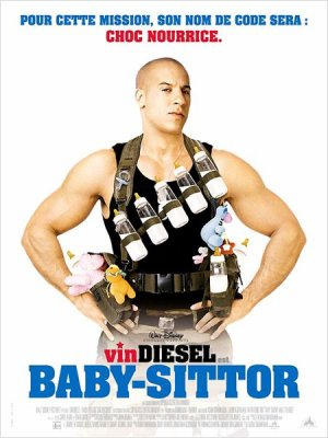Action : 01 » Baby Sittor (2005)