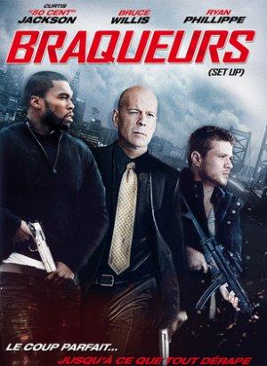 Action : 02 » Braqueurs (2011)