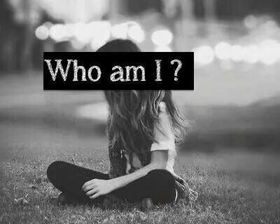 Qui suis je?