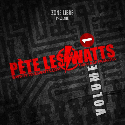 NET TAPE: PETE LES WATTS VOL 1