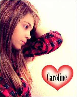 Montage Pour Ma Caroline Costa...