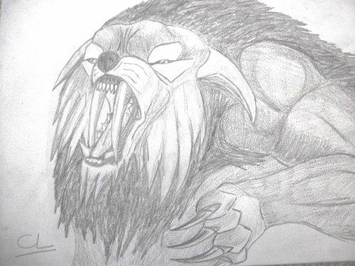 CHAPITRE 24 : La chasse des loups de Krematoria
