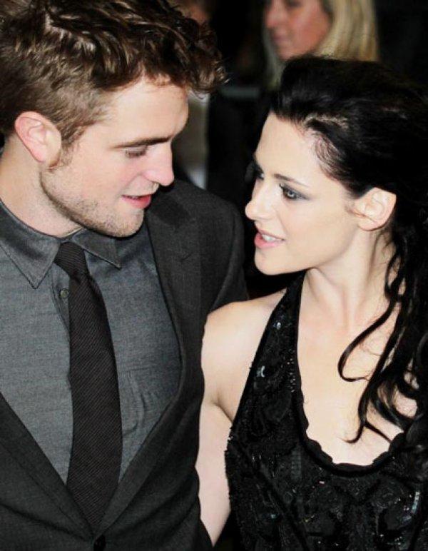 Robert Pattinson : Le coeur brisé et humilié par la tromperie de Kristen Stewart!!!!!!!!!