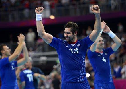 Paris truqués : Les handballeurs placés en garde à vue avec Jeny Priez