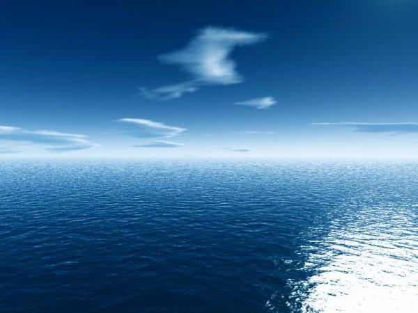 Ocean -----------------