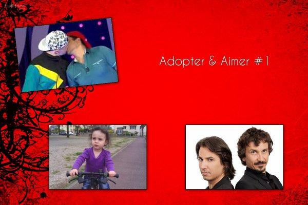 Adopter & Aimer #1