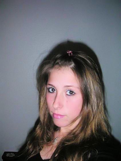 ma fille  Georgiana