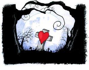Reponse à ce sentiment ... l'Amour