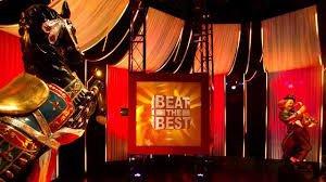 Beat the best : ça sent la pâle copie...