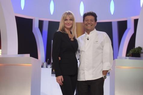 """Coyote cuisine KNTV avec """"Le chef des chefs"""""""