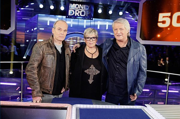 Money drop : le prime du vendredi 3 mai