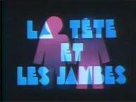 """""""La tête et les jambes"""" et """"Le cube"""" bientôt sur la RTBF ?"""