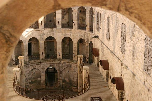 Fort Boyard : premières indiscrétions...