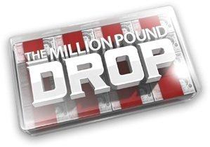 Money drop : toujours plus loin...