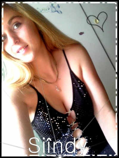 Mademoiselle Sindy ♥