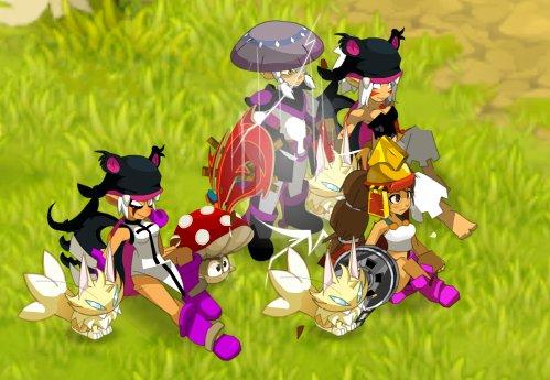 Net's team