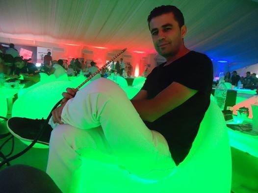 Deejay mourad