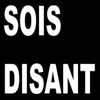 Karal & Coche feat. Anol Mc ( Avec Zitoune & Black Tigrou ) - Sois Disant 2009 (2009)