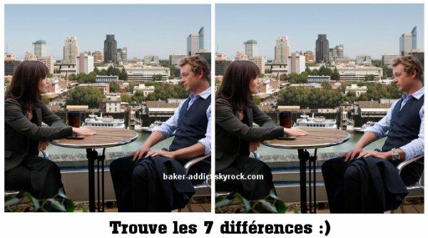 Jeux des 7 différences by Baker-addict.