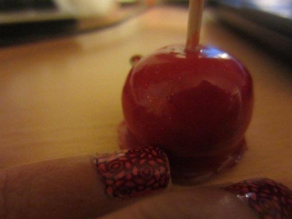 Pomme d'amour <33'