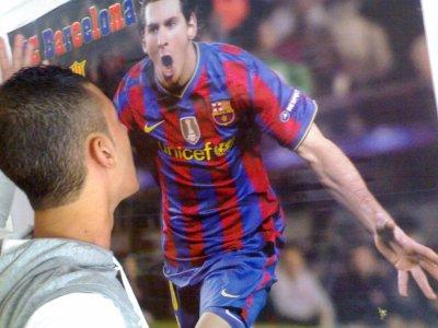 Mee & Messi