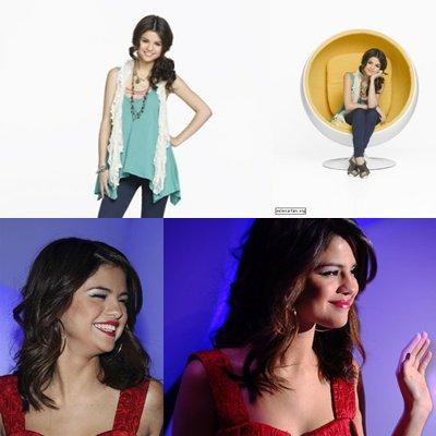 J'ai tellement de points commun avec Selena et avec ton personnage le plus connu Alex Russo