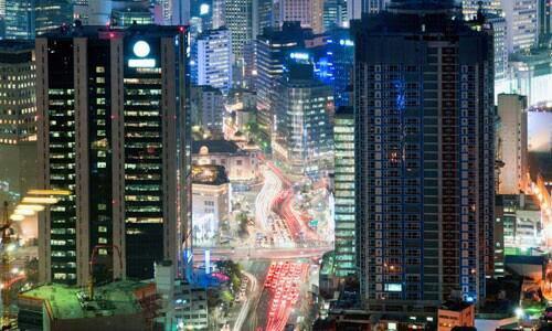 Vivre en Corée du Sud
