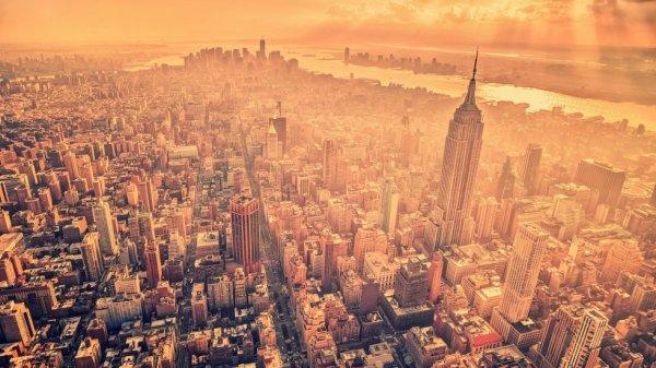 I♥ NY city